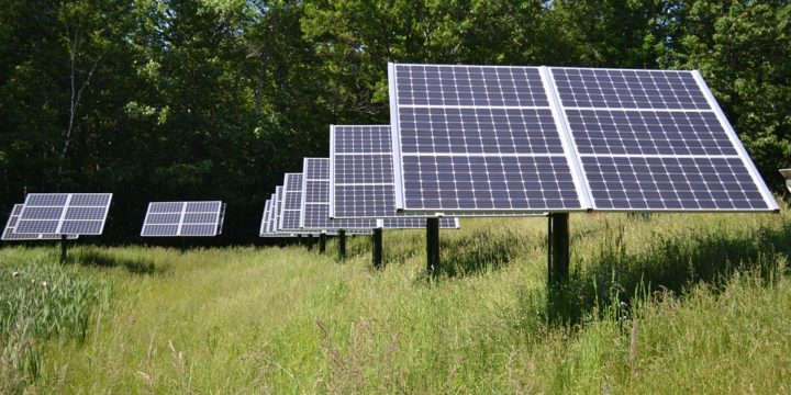 Best Reasons to Go for Solar Power