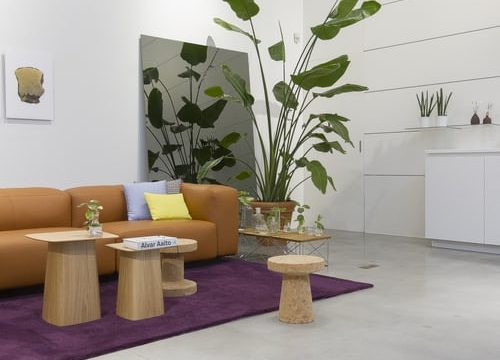 How to Refine and Reinvent Your Living Space